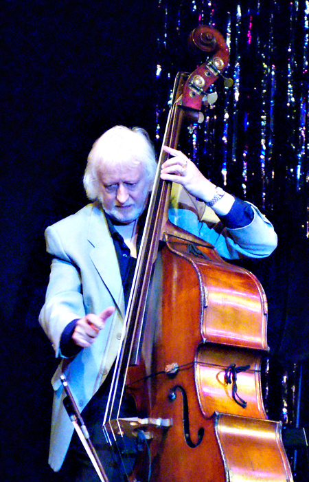 """""""Bass is Beautiful"""": An Interview with Bassist Trefor Williams"""