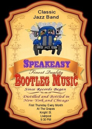 SpeakeasyBootleg
