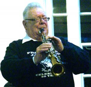 Jim Hurd