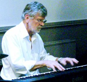 Keith Durston