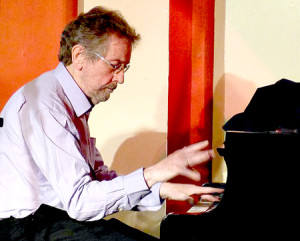 Ray Smith Master or the Ivories