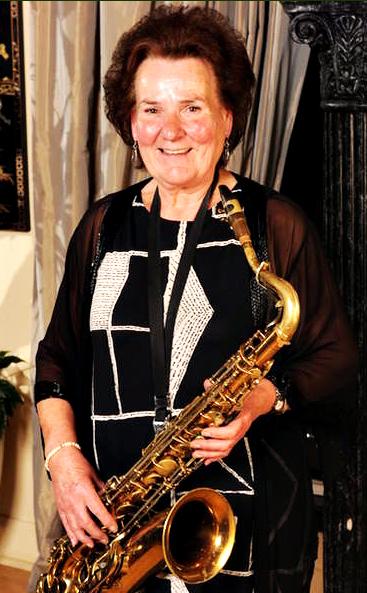 Carol Gasser