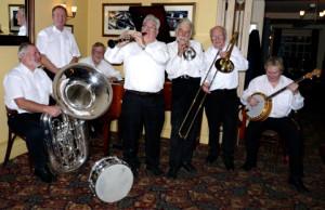 The Frog Island Jazz Band