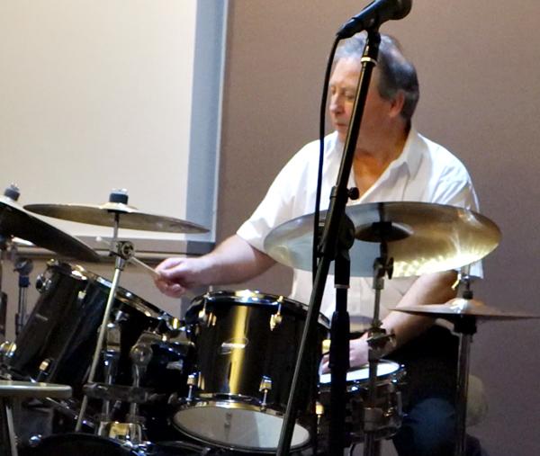 Ken Joiner