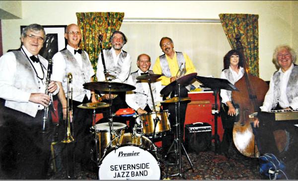 The Severnside Jazz Band