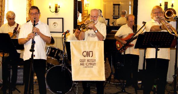 Great Western Jazz Company