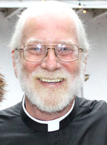 Father Bill Terry