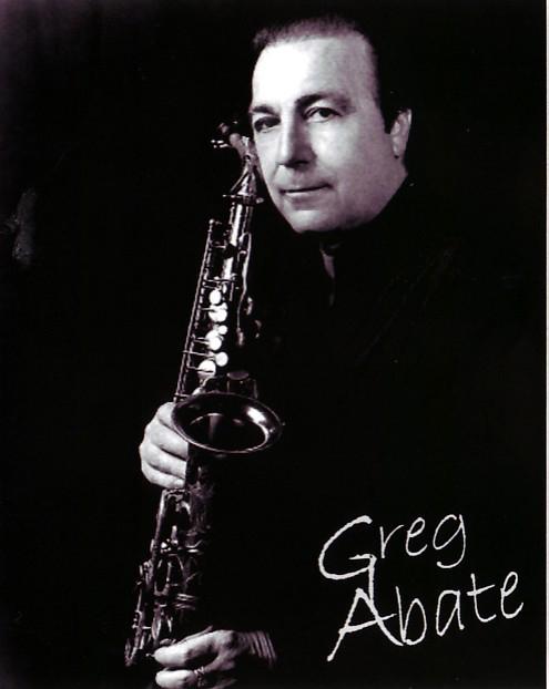 Greg Abate