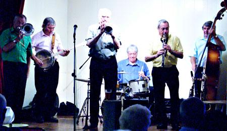 The Gambit Jazzmen