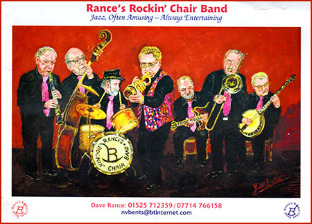 Dave Rance's Rockin' Chair Band