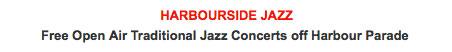 Harbourside-Jazz
