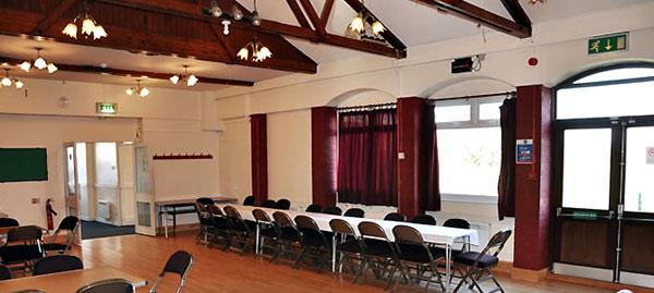Lemsford Village Hall