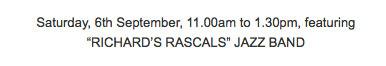 Richard's-Rascals