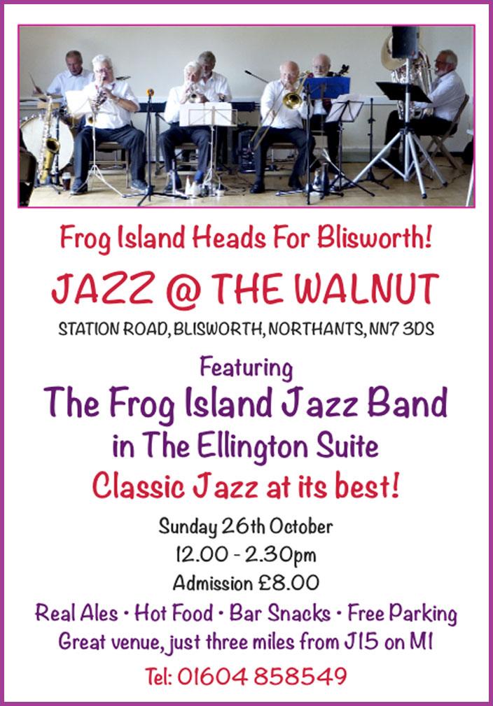 Blisworth-Frogs
