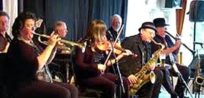 Debbie-Rooker-Band