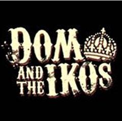 Dom-Ikos-Logo