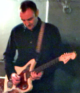 John Ruscoe
