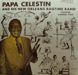 PAPA-CELESTIN_AND-HIS-NEW-ORLEANS-RAGTIME-BAND_JAZZOLOGY_032313