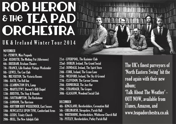 Winter-Tour