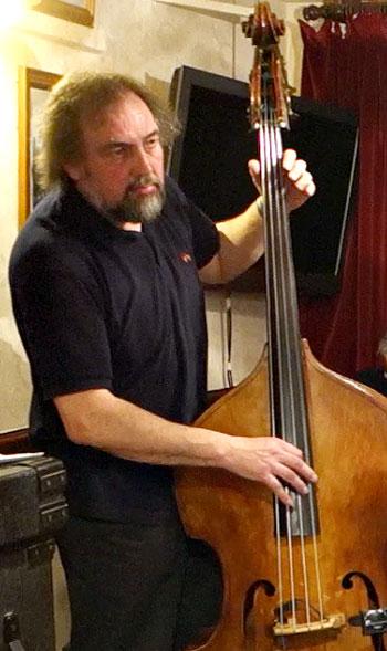 Gerry Birch