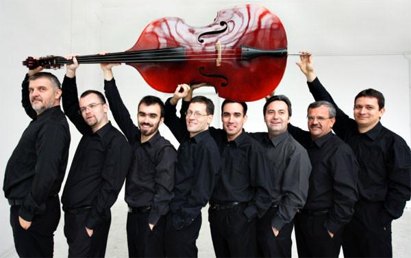 Bohem-Band-Bass