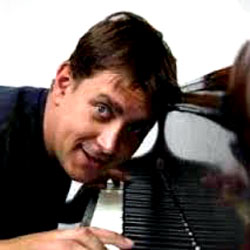 Ben Waters: Blues and Rock Piano