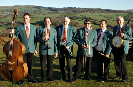 The Pedigree Jazz Band