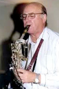Dave Corsby