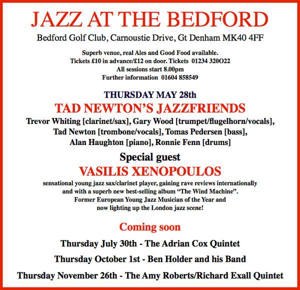 JazzBedford