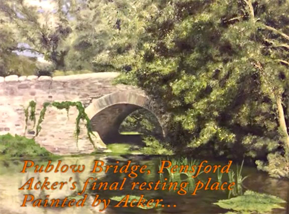 Pensord-Bridge