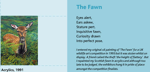 The-Fawn