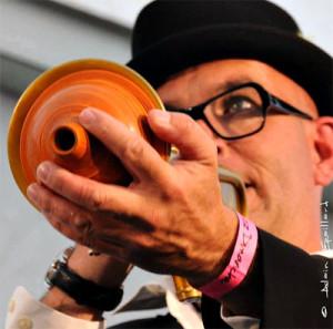 Benoit Gaudiche Good Time Jazz