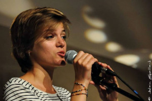 Mathilde Dupeyron Chargée de Communication Fest Jazz.