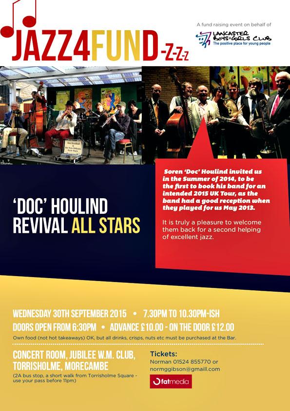 'DOC'-HOULIND'Poster