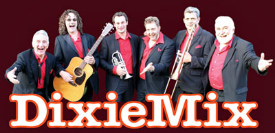 Dixiemix