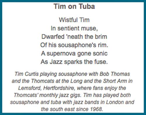Tim-Poem