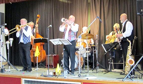 Chris-Carmell-Band