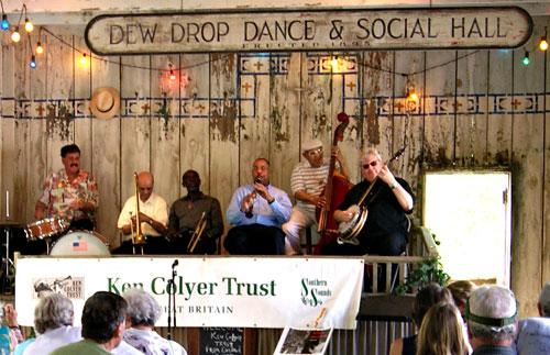 Dew-Drop-Band