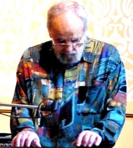 Martin-Keyboard