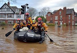Carlisle-Flood-Dingy