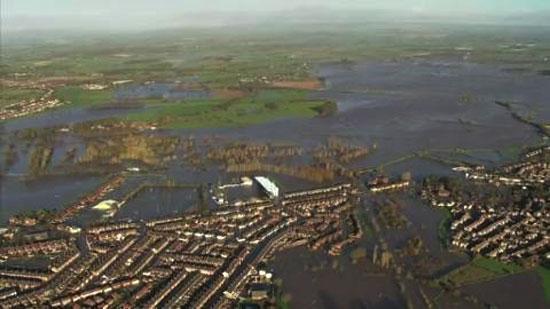 Carlisle-Flood