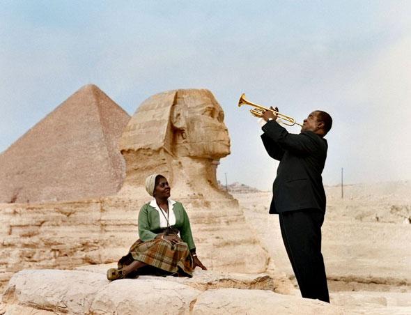 Satcho-Egypt