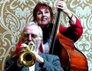 Steve Graham & Annie Hawkins