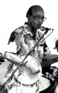 Danny-Barker