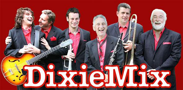 DixieMix-Band