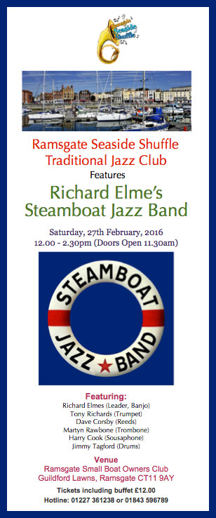 Steamboat-Poster