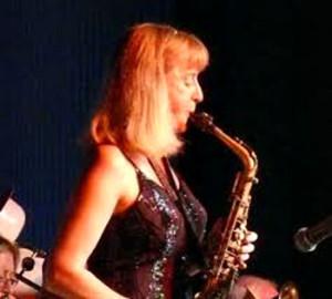 Sue Greenway
