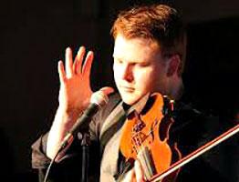 Ben-Violin