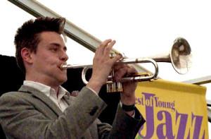 Jamie Brownfield