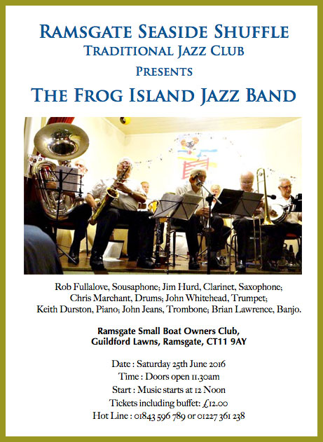 Frogs-RSS-Flyer